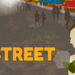 IN THE STREET LOGO