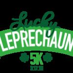 Lucky Leprechaun 5K LOGO