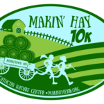 SMHS MAKIN_ HAY 10K LOGO