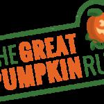 THE GREAT PUMPKIN RUN LOGO